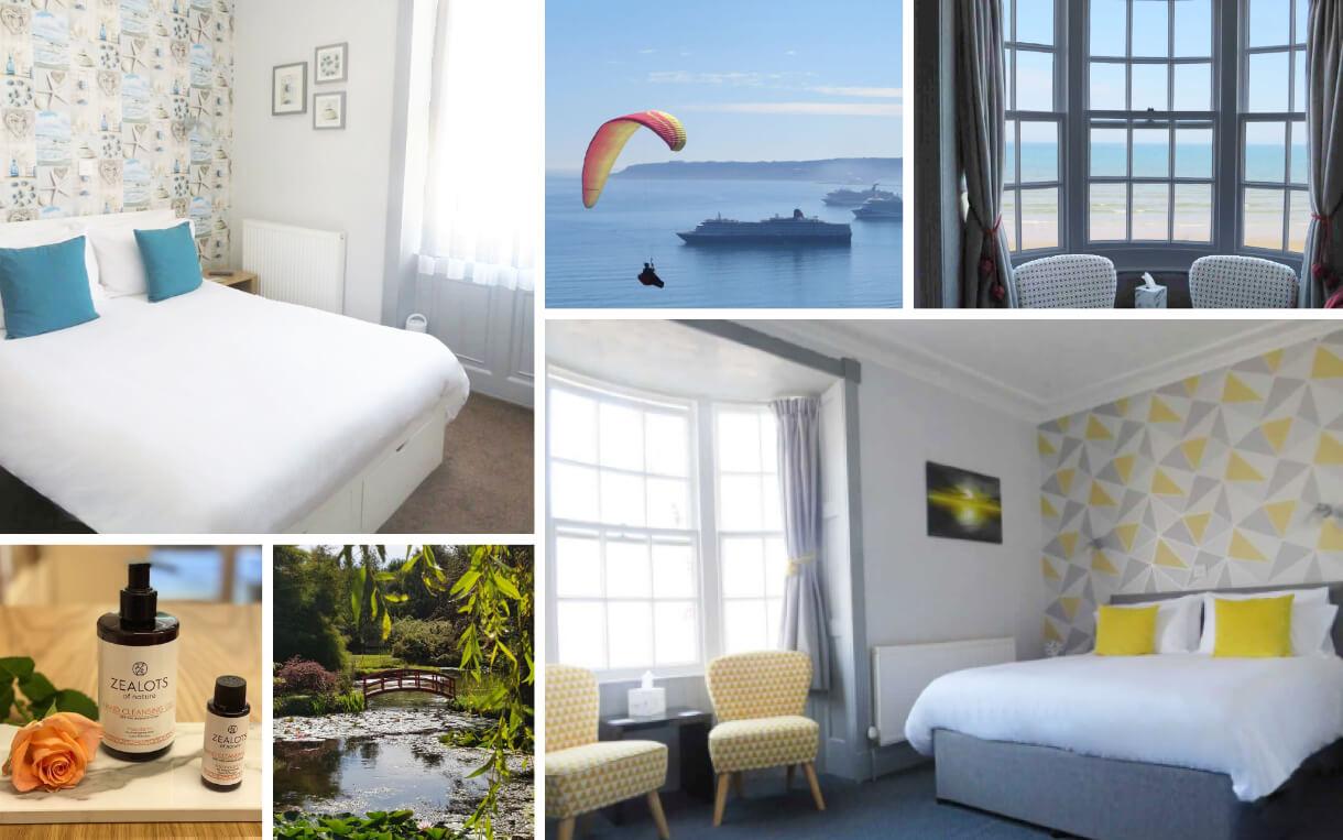 Seafront Accommodation WEymouth 12